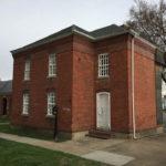 Wilt Chamberlain called this old jail 'rat-infested,' now it has landmark status