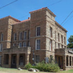 Nonprofit buys closed jail museum in Larry McMurtry's hometown; plans to reopen